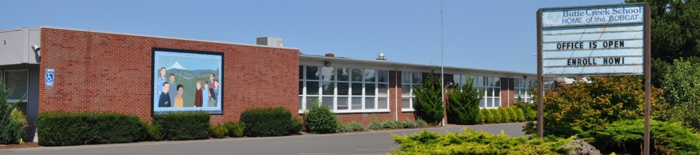 Butte Creek Elementary School