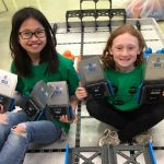 Help Send Vex Robotics teams to Iowa!  Update!!