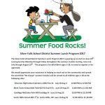 Summer Food for Kids!