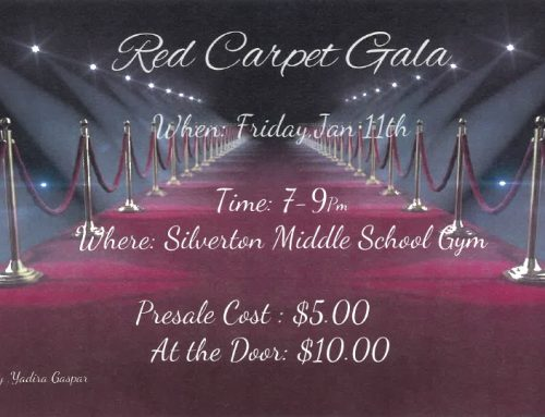 Red Carpet Gala January 11