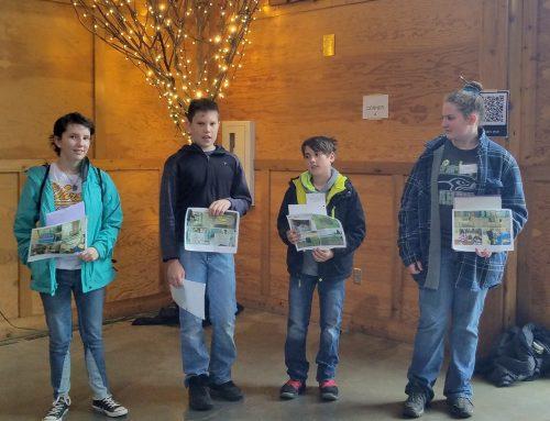 Oregon Green School Summit