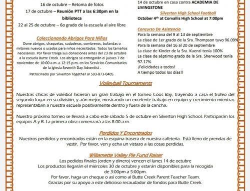 Little Bits 10-3-19 en Espanol