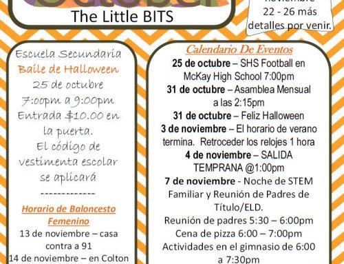 Bits 10-24-19 en Espanol