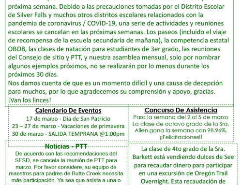 Little Bits 3-12-20 en Espanol