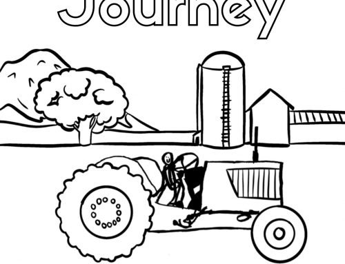 John's Journey Virtual Fun Run