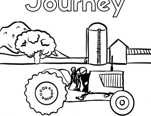 John's Journey Virtual Fun Run